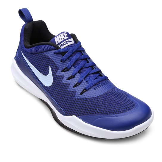 aa5a0834bc0c1 Tênis Nike Legend Trainer Masculino - Azul Royal | Netshoes