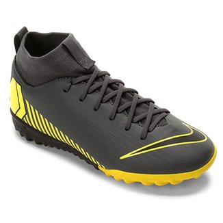a4eb891c4c Chuteira Society Infantil Nike Superfly 6 Academy Gs TF