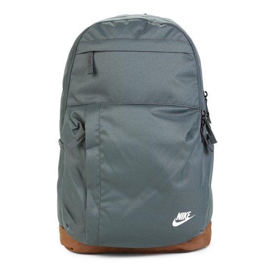 dcf63d156 Mochila Nike Elmntl - Verde escuro