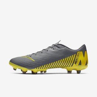 f7ff27ea46 Chuteira Nike Mercurial Vapor XII Academy Campo