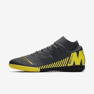 a74860568 Chuteira Nike Mercurial Superfly VI Academy Futsal