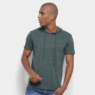 a77414f91 Camisetas Masculino Verde escuro | Netshoes