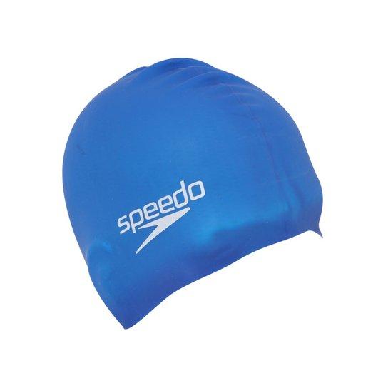 cd2466ba3 TOUCA SPEEDO BIG SWIM CAP - ROYAL - Compre Agora