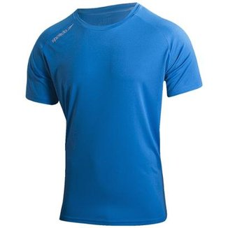 Camiseta Speedo Raglan Basic Masculina 720310c357477