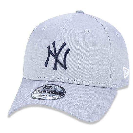 Boné New York Yankees 940 Sport Special - New Era - Cinza - Compre ... 7a4c1eb7d8b