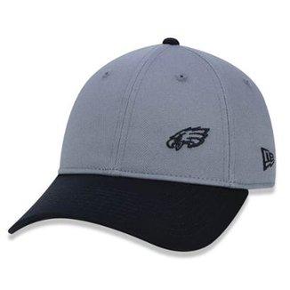7790fa352e33d Boné Philadelphia Eagles 920 Versality Mini Logo - New Era