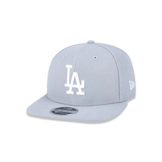 051ec5e1fb Bone 950 Original Fit Los Angeles Dodgers MLB New Era - Compre Agora ...