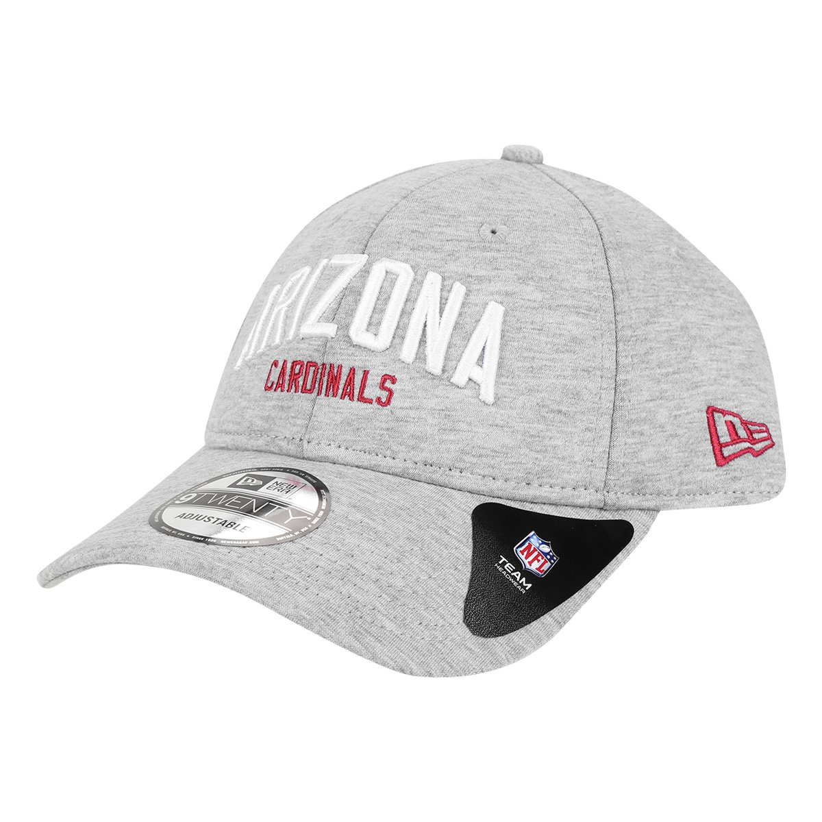 Boné New Era NFL Arizona Cardinals Aba Curva