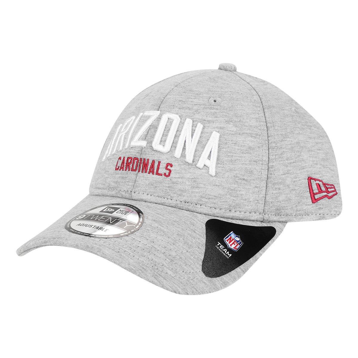 Boné New Era NFL Arizona Cardinals Aba Curva