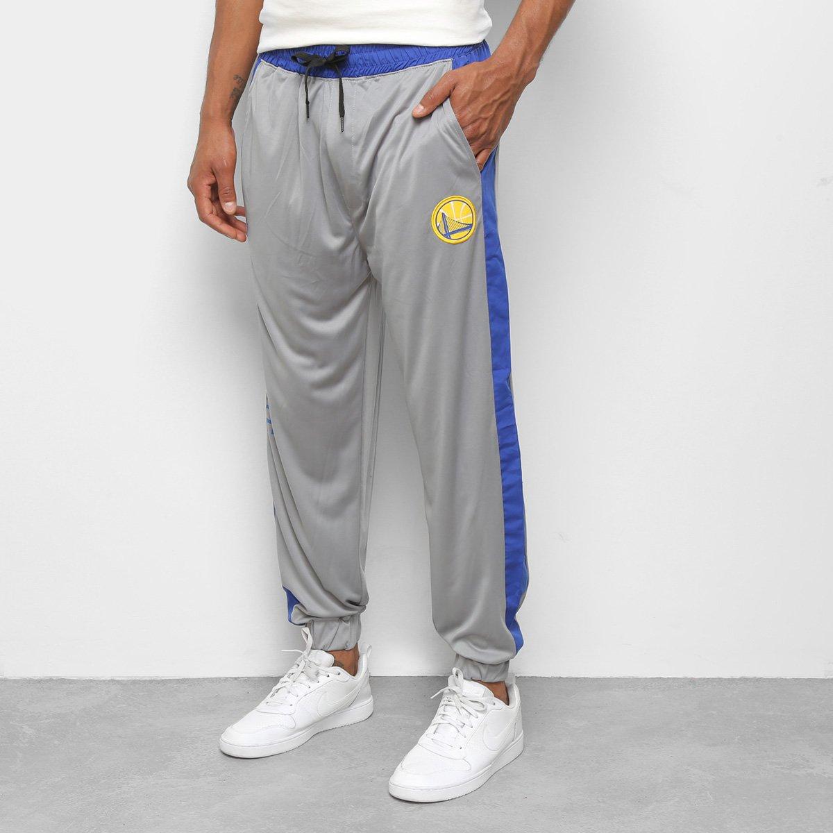 Calça NBA Golden State Warriors Masculina
