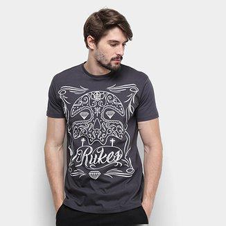 97162ad58 Camisetas Masculinas - Manga Longa e Curta | Netshoes