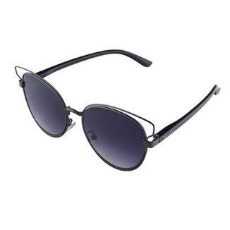 ef54d79cd914e Óculos de Sol Khatto Cat Secret Feminino