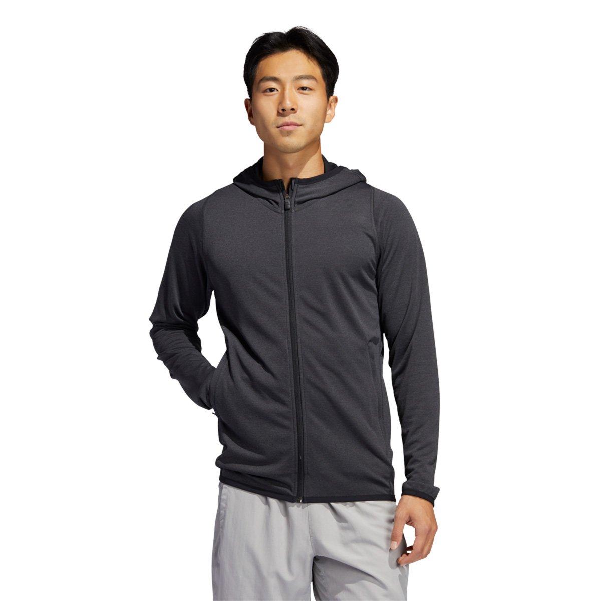 Jaqueta Adidas Freelift Hoodie Masculina