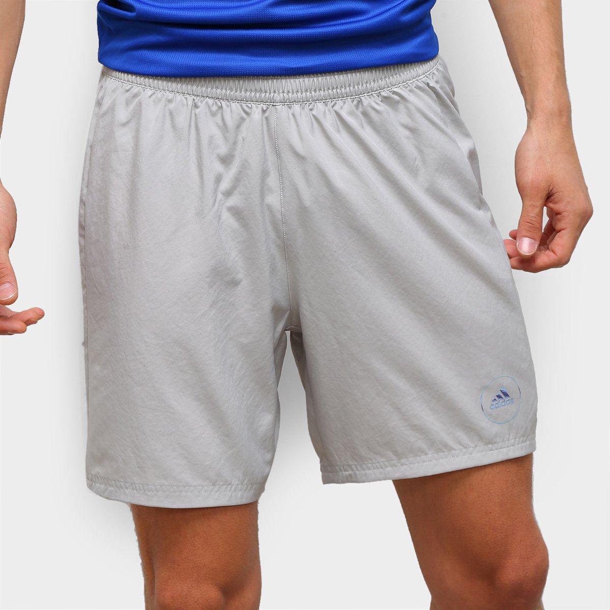 Bermuda Adidas Own The Run Masculina