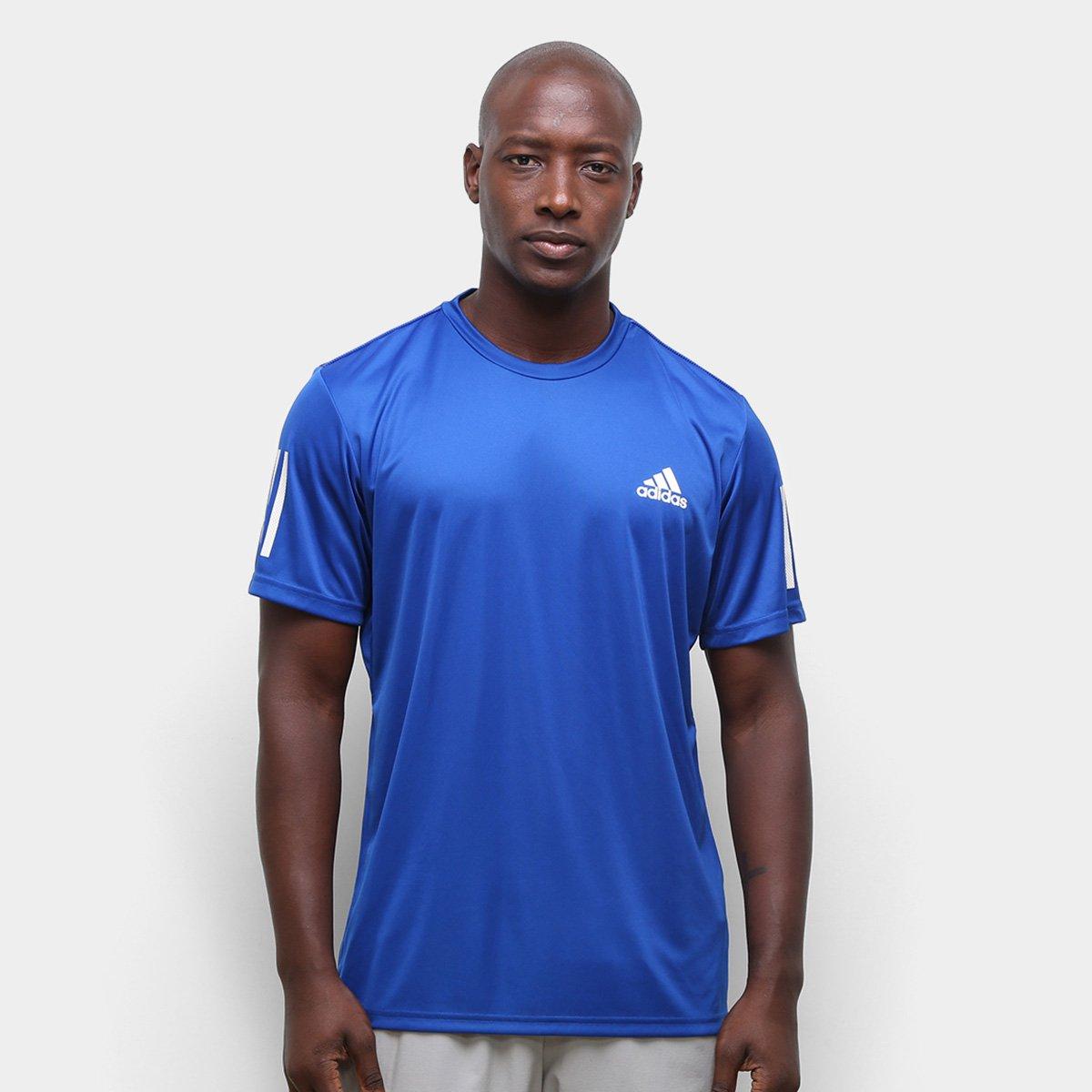 Camiseta Adidas Club 3 STR Masculina