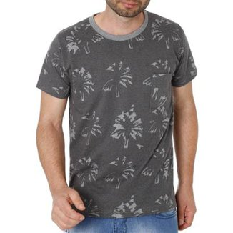 072d135f53d39 Camiseta Manobra Radical Manga Curta Masculina