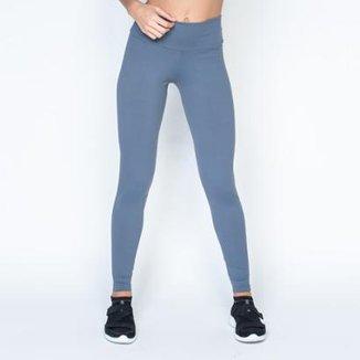 2076d8175d Legging Honey Be Fitness Poliamida Feminina