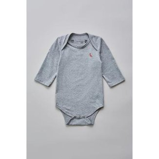 d5f7c1bf9f Body Bebê Reserva Mini T Malha Básico Masculino