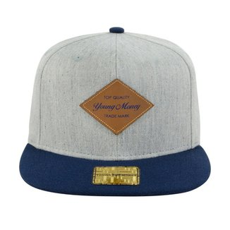 Boné Aba Reta Young Money Snapback Top Quality 04f00083be5