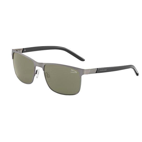 9c0666b1f Óculos De Sol Masculino Jaguar - 7550/650 - Compre Agora | Netshoes