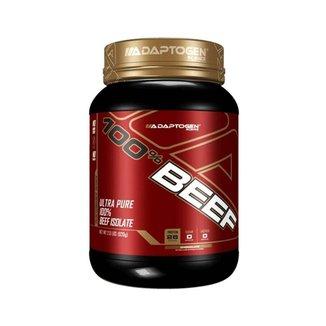 100% Beef 2 Lbs Chocolate - Adaptogen