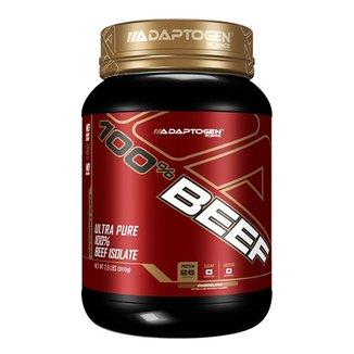 100% Beef 900g - Adaptogen