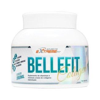 100% Natural Belle Fit Colágeno 250g ExtremeFit
