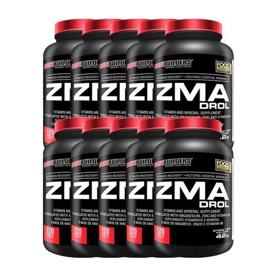 10x ZMA Drol - BodyBuilders -