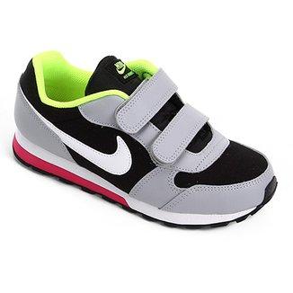 d8feff14f6c Tênis Infantil Nike Md Runner 2