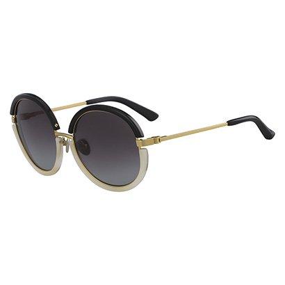 Óculos De Sol Calvin Klein Ck8056S 074 Feminino