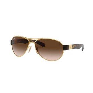 9992d0dde Óculos de Sol Ray-Ban RB3509