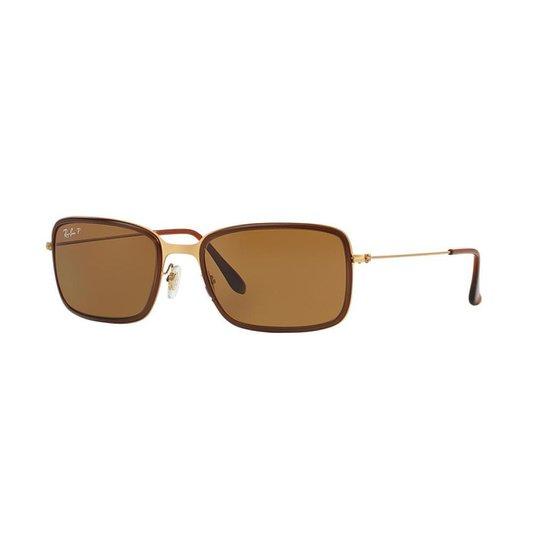 ae6bfd98a Óculos de Sol Ray-Ban RB3514M | Netshoes