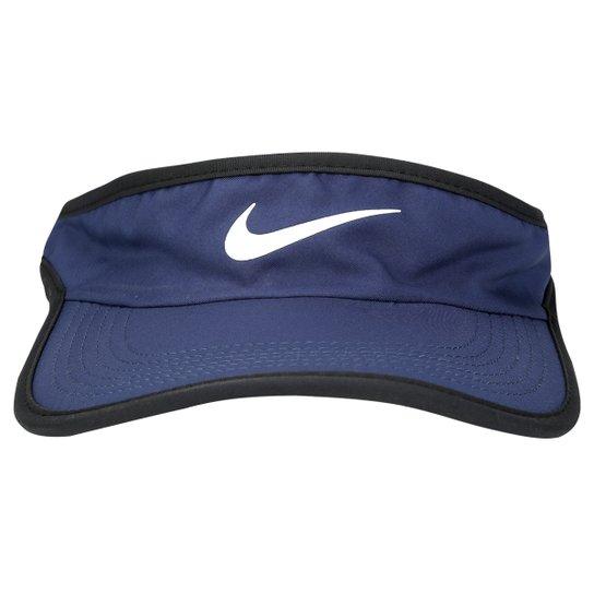 Viseira Nike Featherlight - Compre Agora  4f016e3d991