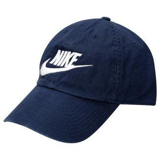 Boné Nike Aba Curva Heritage 86-Futura b105553a959a1