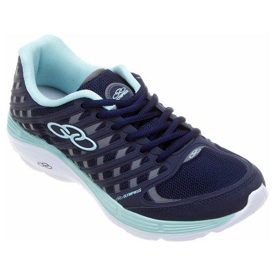 78ff6169f37 Tênis Olympikus Flix - Compre Agora