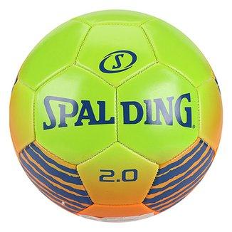 Bola de Futebol Campo Spalding 2.0 692f03e60b8a9