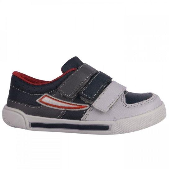Tênis Infantil Masculino Bibi Sneakers New III - Compre Agora  c9f697146b779