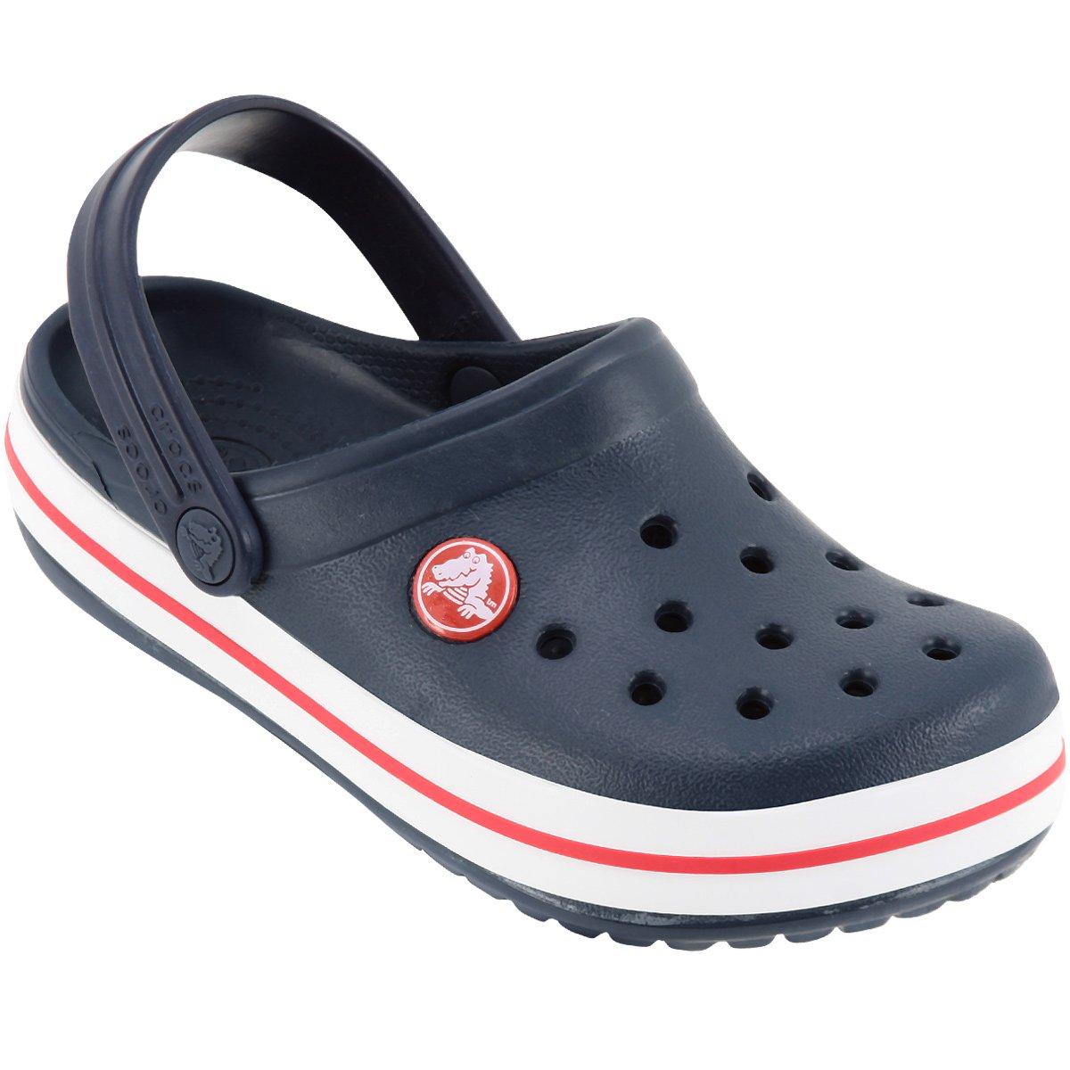 5a61c1b1b Sandália Infantil Crocs Crocband