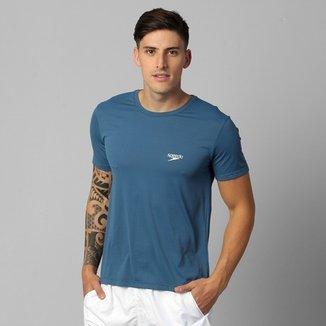 bdd447ffca Camiseta Speedo Basic Wind New 2