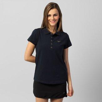 Camisa Polo Mizuno Gallagher dce078c91e