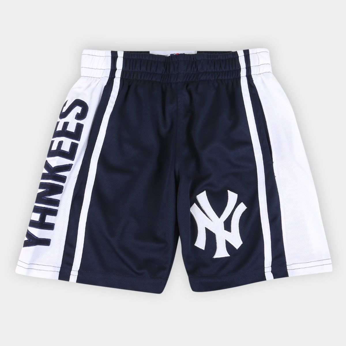 Bermuda Infantil MLB New York Yankees New Era Masculina