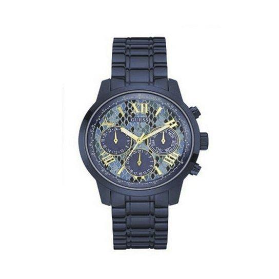 4dad73424a7 Relógio Guess Masculino Analogico - Compre Agora