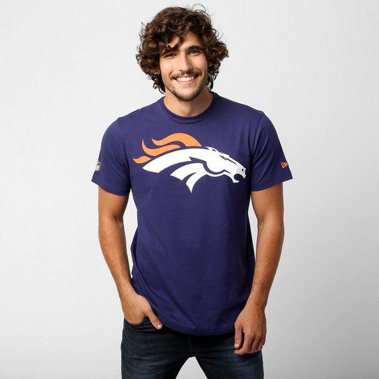 c2d7a6740 Camiseta New Era NFL Denver Broncos - Compre Agora