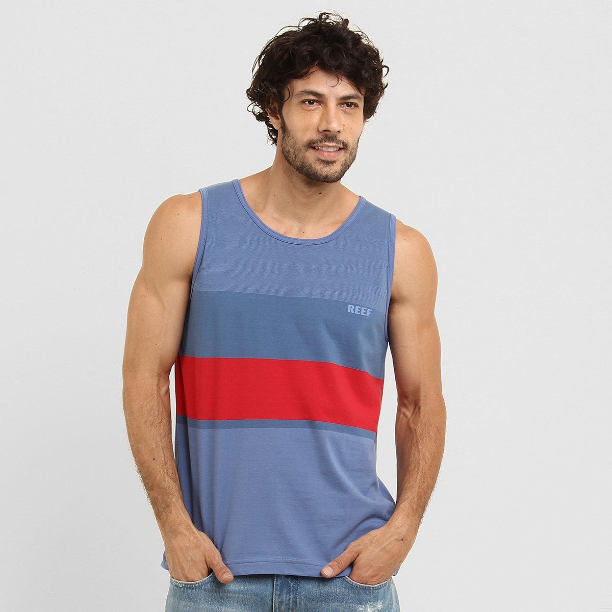 Camiseta Regata Especial Reef Projector