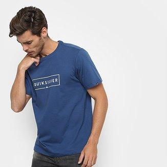 be0c7e2b957c2 Compre Camisa Quiksilver Hand Xadrez Quiksilver Linull   Netshoes