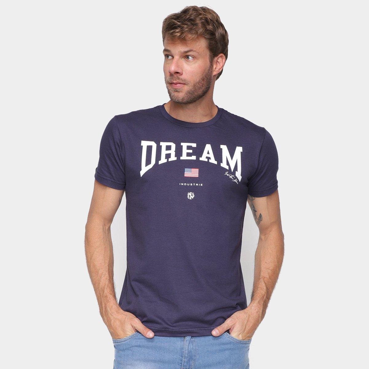 Camiseta Industrie Dream Masculina