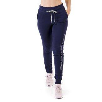 Calça Moletom Mama Latina Jogger Streetwear 7177d934b3898