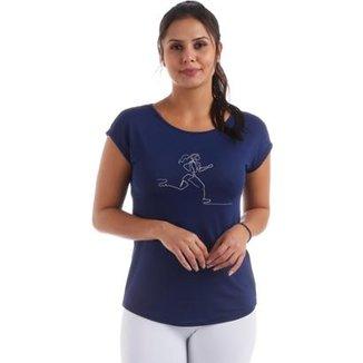 bae1e2491 Camisetas Femininas para Fitness e Musculação