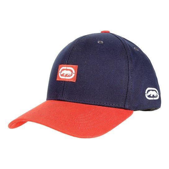 Boné Ecko Aba Curva Mini Badge - Compre Agora   Netshoes 9844c86878