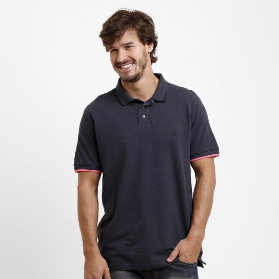 7095acab0c Camisa Polo Reserva Piquet Logo - Compre Agora